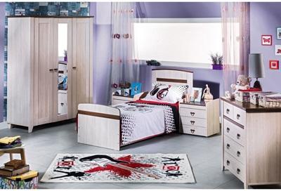 Camera pentru copii TORNIO