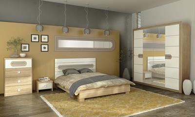 Dormitor KENT
