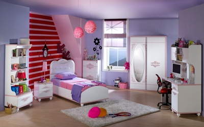 Camera pentru copii DIANA