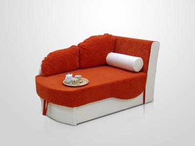 Canapea 1L extensibila RIANA
