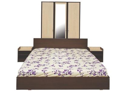 Dormitor SANDRA 3U
