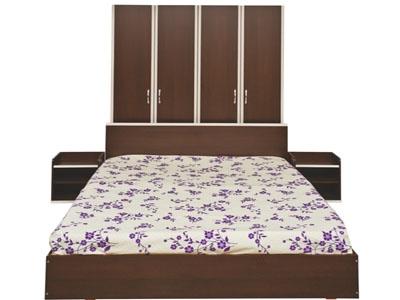 Dormitor SANDRA 4U