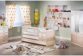 Camera pentru copii PORTIVO